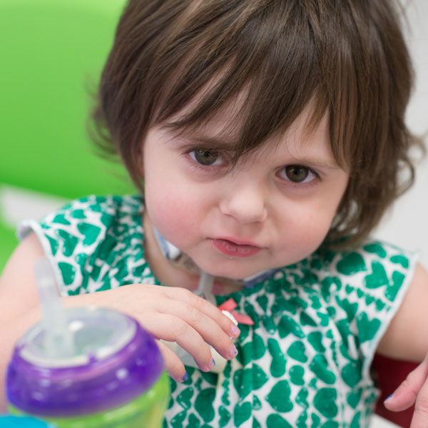 Want to find out more about our daycare speech therapy services?