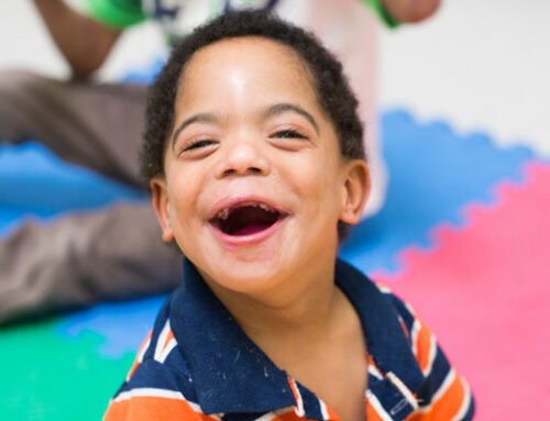 What Can I Expect At A Special Needs Daycare?