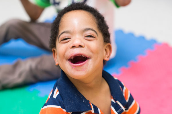 Trust our special needs daycare to put you and your family first.