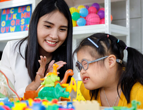 The Importance of Special Needs Daycare