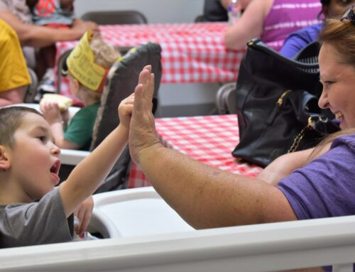 How a Daycare Offering Speech and Feeding Therapy Can Make a Difference